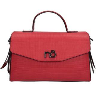K0120-C005 czerwona torebka nobo